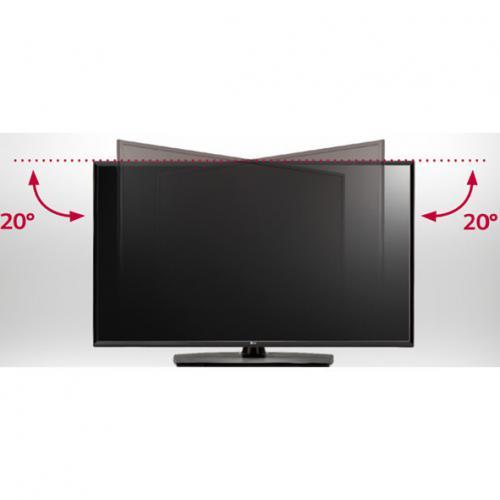 """LG LT570H 32LT570HBUA 32"""" LED LCD TV   HDTV Alternate-Image4/500"""