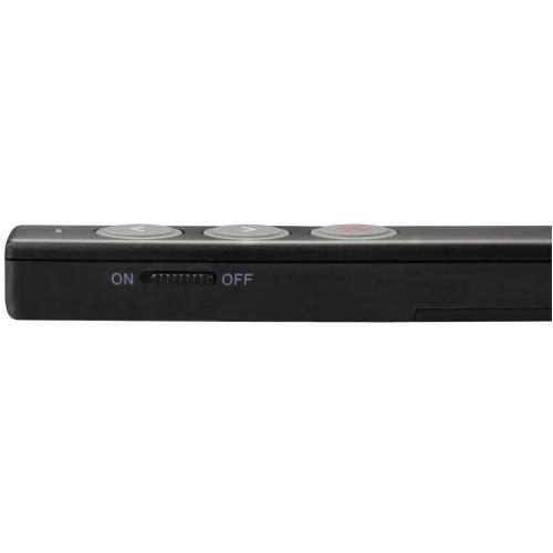 Kodak IMOUSE Q70 Wireless Presenter With Laser Pointer Alternate-Image4/500