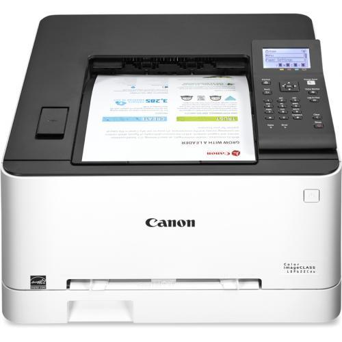 Canon ImageCLASS LBP620 LBP622Cdw Laser Printer   Color Alternate-Image4/500