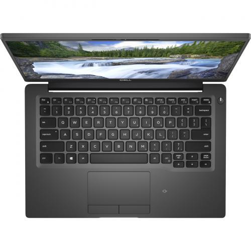 "Dell Latitude 7400 14"" Notebook   Intel Core I5 I5 8365U 1.6GHz Alternate-Image4/500"