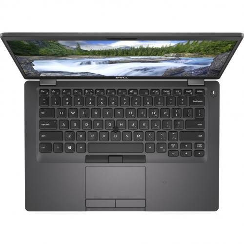 "Dell Latitude 5000 5400 14"" Notebook   1920 X 1080   Intel Core I7 (8th Gen) I7 8665U Quad Core (4 Core) 1.90 GHz   8 GB RAM   256 GB SSD Alternate-Image4/500"