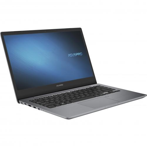 "Asus ASUSPRO P5440 P5440FA XB54 14"" Notebook   1920 X 1080   Intel Core I5 (8th Gen) I5 8265U 1.60 GHz   8 GB RAM   512 GB SSD   Gray Alternate-Image4/500"