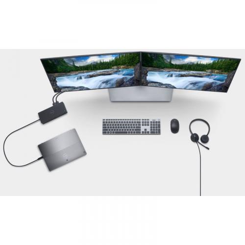 "Dell Latitude 7000 7200 Tablet   12.3""   8 GB RAM   256 GB SSD   Windows 10 Pro 64 Bit Alternate-Image4/500"