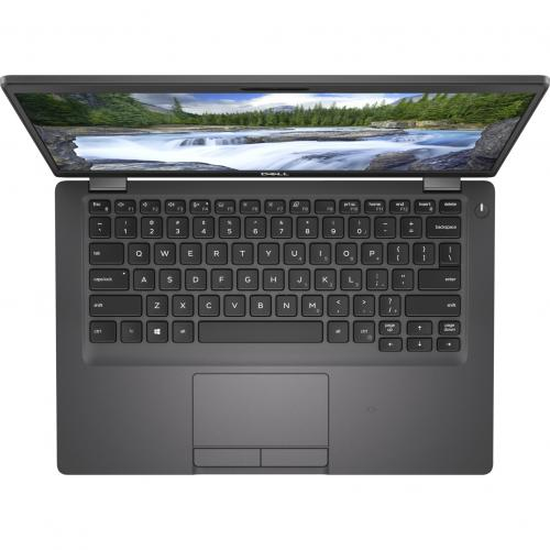 "Dell Latitude 5000 5401 14"" Notebook   1920 X 1080   Intel Core I5 (9th Gen) I5 9400H Quad Core (4 Core) 2.50 GHz   8 GB RAM   256 GB SSD Alternate-Image4/500"