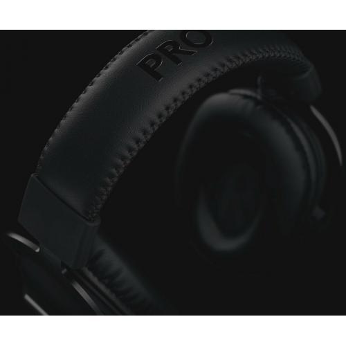 Logitech PRO Gaming Headset Alternate-Image4/500