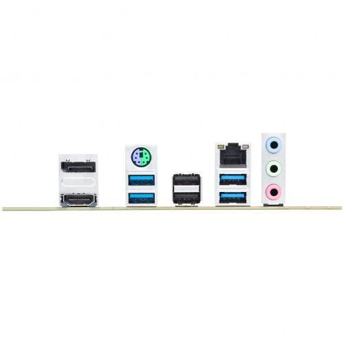 Asus Prime A320I K Desktop Motherboard   AMD Chipset   Socket AM4   Mini ITX Alternate-Image4/500