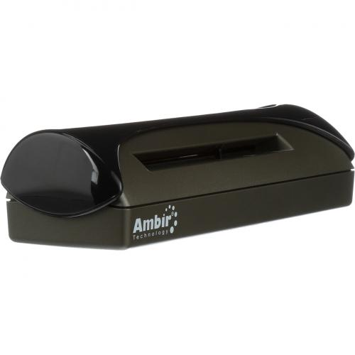 Ambir ImageScan Pro PS667 Card Scanner Alternate-Image4/500