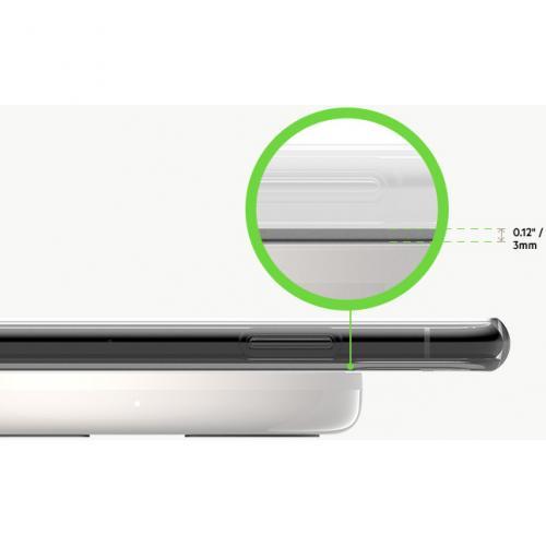 Belkin BOOST↑UP Wireless Charging Pad 10W Alternate-Image4/500