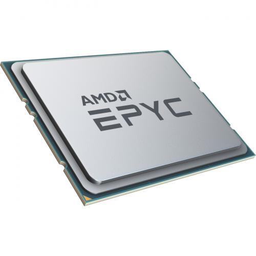 HPE AMD EPYC 7002 (2nd Gen) 7452 Dotriaconta Core (32 Core) 2.35 GHz Processor Upgrade Alternate-Image4/500