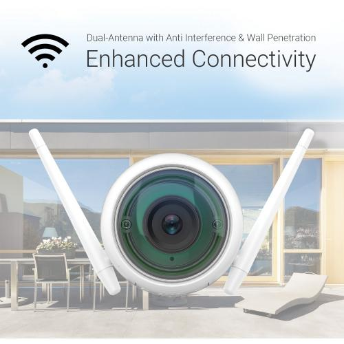 EZVIZ CS CV310 A0 1C2WFR Network Camera   Bullet Alternate-Image4/500