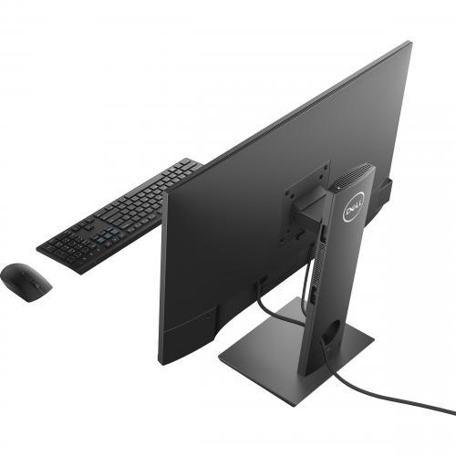 Dell OptiPlex 7000 7070 Desktop Computer   Intel Core I5 8th Gen I5 8365U 1.60 GHz   8 GB RAM DDR4 SDRAM   256 GB SSD   Ultra Small Alternate-Image4/500