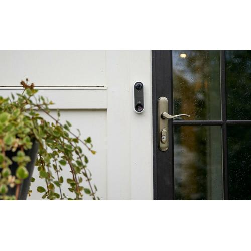 Arlo Video Doorbell Alternate-Image4/500