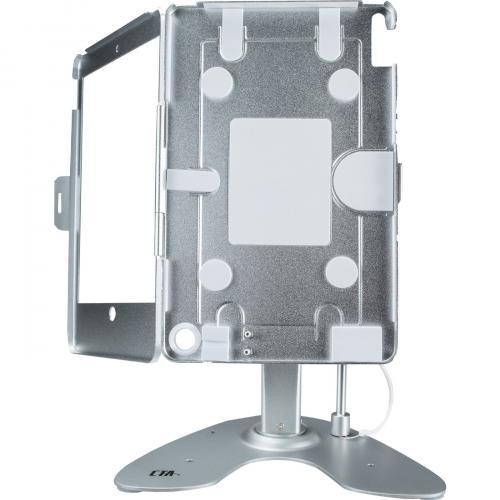 CTA Digital Desk Mount For IPad, Card Reader Alternate-Image4/500