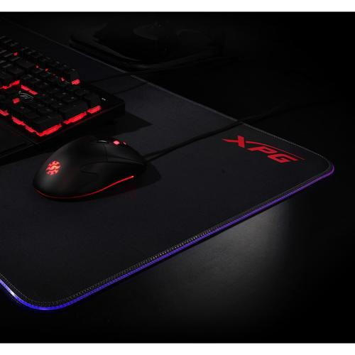 XPG Battleground XL PRIME Gaming Mouse Pad Alternate-Image4/500