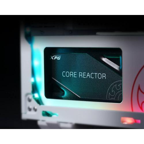 XPG CORE REACTOR Modular Power Supply (650W) Alternate-Image4/500
