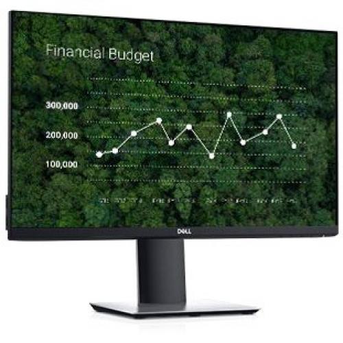 "Dell P2419HC 23.8"" Full HD Edge LED LCD Monitor   16:9 Alternate-Image4/500"