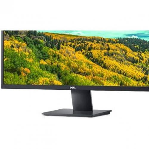 """Dell E2720H 27"""" LCD LED Monitor   1920 X 1080 FHD Display @ 60 Hz   In Plane Switching Technology   DisplayPort HDCP 1.2   Adjustable Tilt Position   5 Ms Response Time (fast) Alternate-Image4/500"""