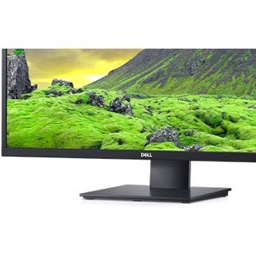 "Dell E2720HS 27"" LCD Anti Glare Monitor   1920 X 1080 Full HD Display   60 Hz Refresh Rate   VGA & HDMI Input Connectors   LED Backlight Technology   In Plane Switching Technology Alternate-Image4/500"