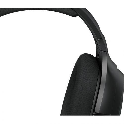 Cooler Master MH650 Gaming Headset Alternate-Image4/500