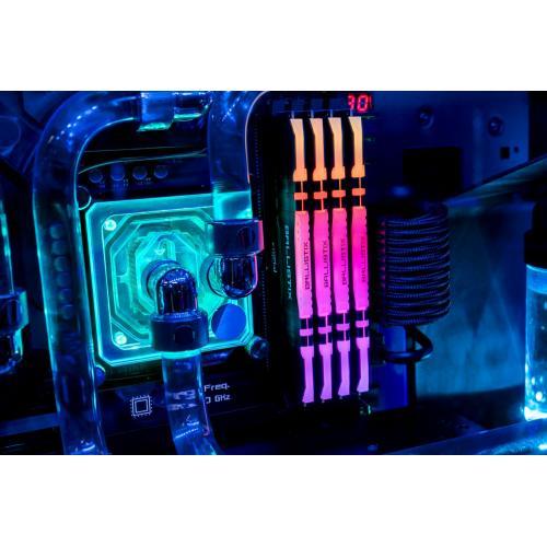 Crucial Ballistix 32GB (2 X 16GB) DDR4 SDRAM Memory Kit Alternate-Image4/500