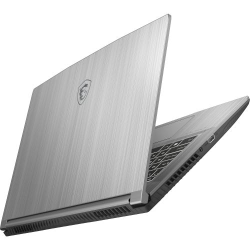 """MSI Creator 15M 15.6"""" Laptop Core I7 10750H 16GB RAM 1TB SSD RTX 2060 6GB   10th Gen I7 10750H Hexa Core   NVIDIA GeForce RTX 2060 6GB   In Plane Switching (IPS) Technology   True Color Technology   Up To 8 Hr Battery Life Alternate-Image4/500"""