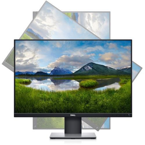 "Dell P2421 24"" WUXGA WLED LCD Monitor   16:10 Alternate-Image4/500"