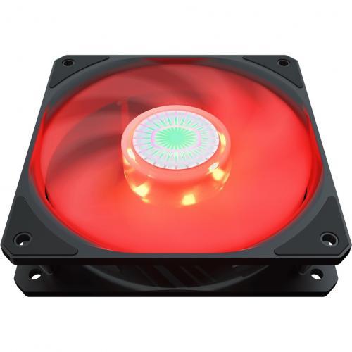 Cooler Master SickleFlow Cooling Fan Alternate-Image4/500