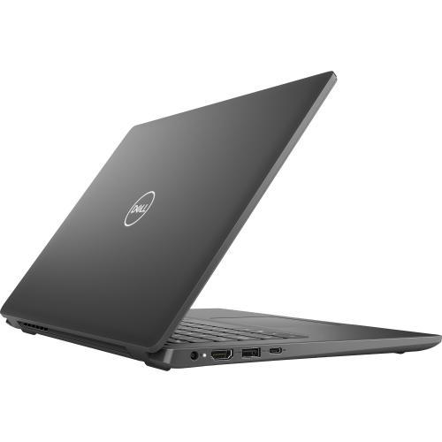 """Dell Latitude 3000 3410 14"""" Notebook   1920 X 1280   Intel Core I7 (10th Gen) I7 10510U Quad Core (4 Core) 1.80 GHz   8 GB RAM   256 GB SSD   Gray Alternate-Image4/500"""