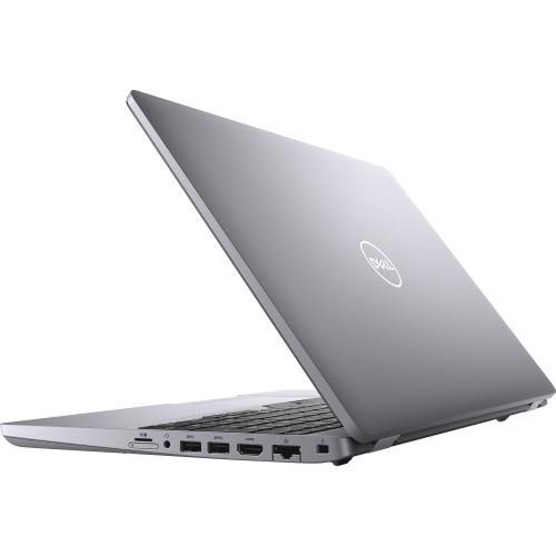 "Dell Latitude 5000 5510 15.6"" Notebook   Full HD   1920 X 1080   Intel Core I5 (10th Gen) I5 10310U Quad Core (4 Core) 1.70 GHz   16 GB RAM   512 GB SSD Alternate-Image4/500"