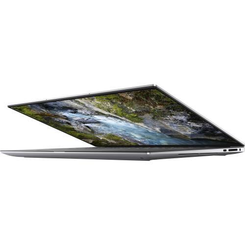 """Dell Precision 5000 5550 15"""" Mobile Workstation   WUXGA   1920 X 1200   Intel Core I7 (10th Gen) I7 10750H Hexa Core (6 Core) 2.60 GHz   32 GB RAM   512 GB SSD Alternate-Image4/500"""