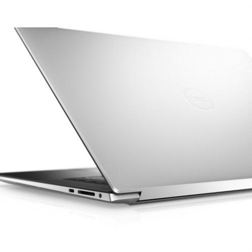 "Dell XPS 15 9500 15.6"" Touchscreen Notebook   3840 X 2400   Intel Core I7 (10th Gen) I7 10750H Hexa Core (6 Core)   32 GB RAM   1 TB SSD   Platinum Silver, Carbon Fiber Black Alternate-Image4/500"