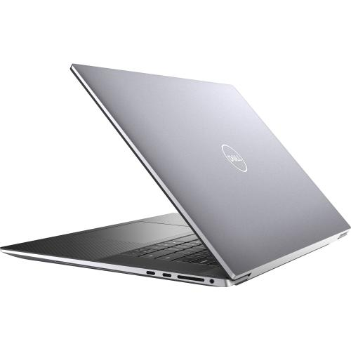 "Dell Precision 5000 5750 17.3"" Touchscreen Mobile Workstation   4K UHD   3840 X 2400   Intel Core I7 (10th Gen) I7 10750H Hexa Core (6 Core) 2.60 GHz   32 GB RAM   512 GB SSD Alternate-Image4/500"