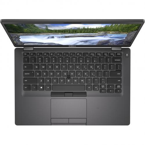 "Dell Latitude 5000 5400 14"" Chromebook   HD   1366 X 768   Intel Celeron (8th Gen) 4305U Dual Core (2 Core)   4 GB RAM   128 GB SSD   Carbon Fiber Alternate-Image4/500"