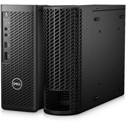 Dell Precision 3000 3240 Workstation   Core I7 I7 10700   16 GB RAM   512 GB SSD   Ultra Small Alternate-Image4/500