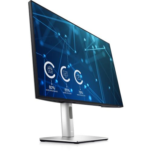 "Dell UltraSharp U2421E 23.8"" LCD Monitor Alternate-Image4/500"