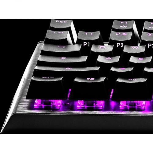 Cooler Master CK550 V2 Gaming Keyboard Alternate-Image4/500