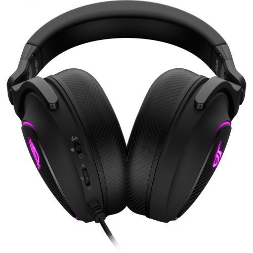 Asus ROG Delta S Gaming Headset Alternate-Image4/500