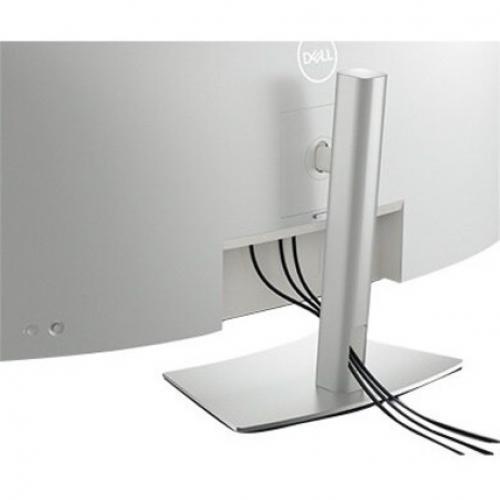 "Dell UltraSharp U3421WE 34.1"" Curved Screen LCD Monitor Alternate-Image4/500"