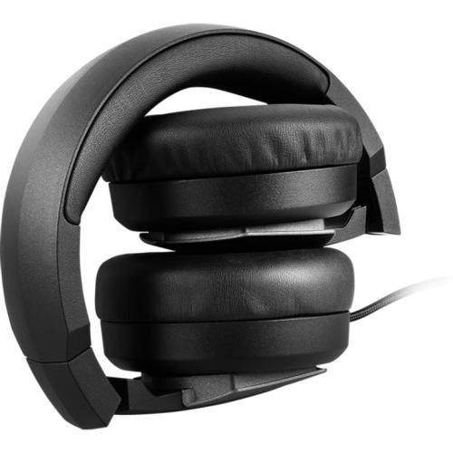 MSI Immerse GH61 Gaming Headset Audio By ONKYO Alternate-Image4/500