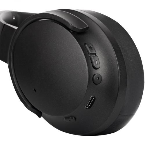 Morpheus 360 Aspire 360 HP7750B Wireless Over Ear Headphones   Bluetooth 5.0 Headset With Microphone Alternate-Image4/500