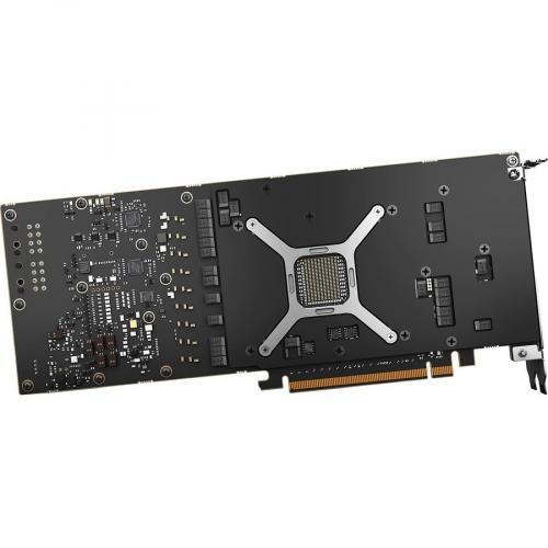 AMD Radeon Pro W6800 Graphic Card   32 GB GDDR6   Full Height Alternate-Image4/500