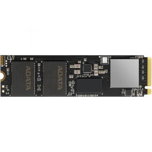 XPG GAMMIX S70 BLADE AGAMMIXS70B 2T CS 2 TB Solid State Drive   M.2 2280 Internal   PCI Express NVMe (PCI Express NVMe 4.0 X4) Alternate-Image4/500