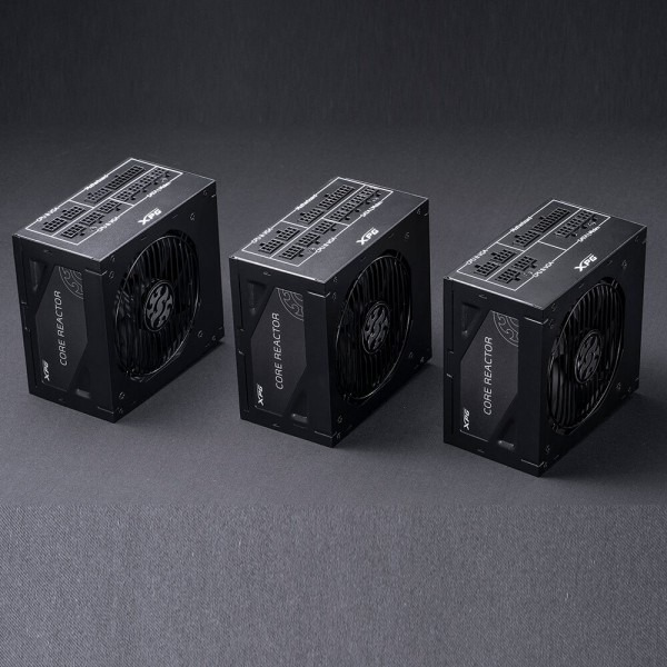 XPG CORE REACTOR Modular PC Power Supply (750W) Alternate-Image5