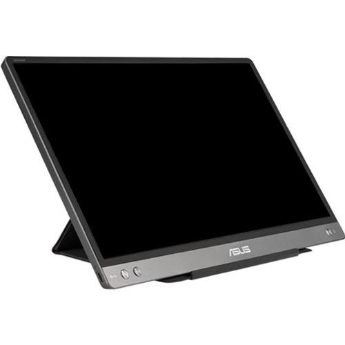"""Asus ZenScreen MB14AC 14"""" Full HD LCD Monitor   16:9   Dark Gray Alternate-Image5/500"""