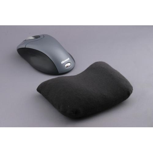 Allsop ComfortBead Wrist Rest   Black   (29808) Alternate-Image5/500