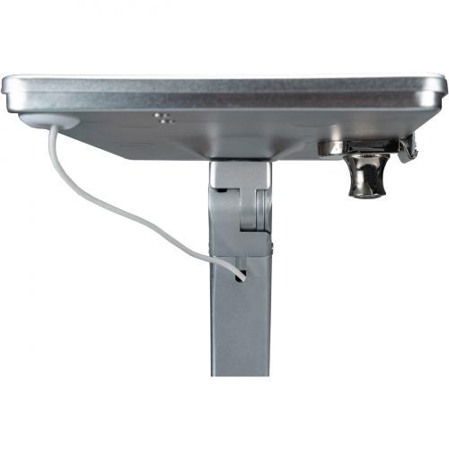 CTA Digital Anti Theft Security Kiosk Stand???For Ipad 2 4 & Ipad Air 1 2 Alternate-Image5/500