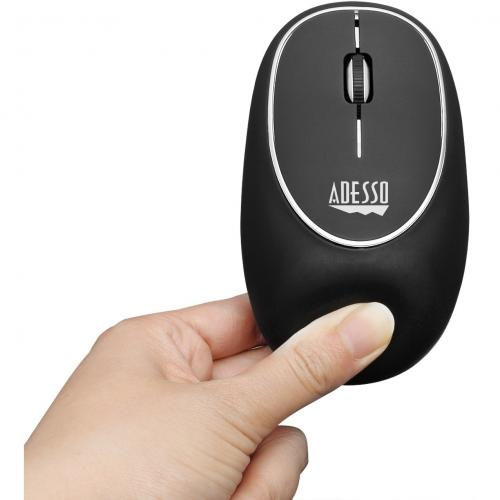 Adesso IMouse E60B   Wireless Anti Stress Gel Mouse Alternate-Image5/500