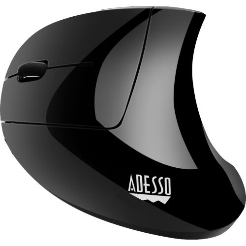 Adesso IMouse E90  Wireless Left Handed Vertical Ergonomic Mouse Alternate-Image5/500