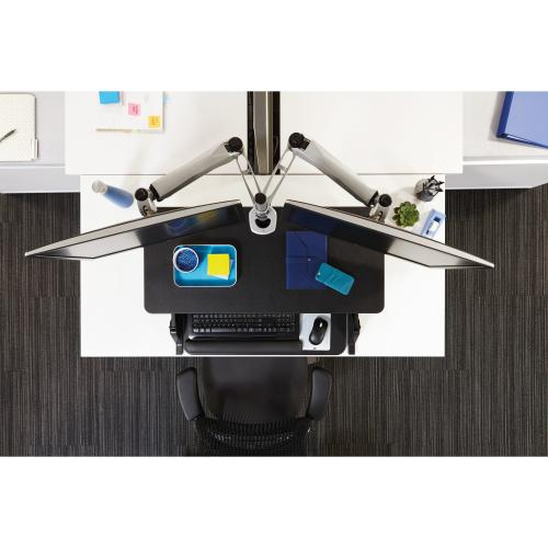 3M Precision Standing Desk Alternate-Image5/500