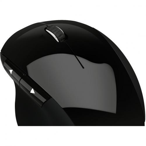 Adesso IMouse E55 2.4GHz RF Wireless Vertical Ergonomic Mouse Alternate-Image5/500